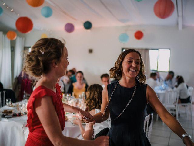 Le mariage de Morgan et Géraldine à Landivisiau, Finistère 227