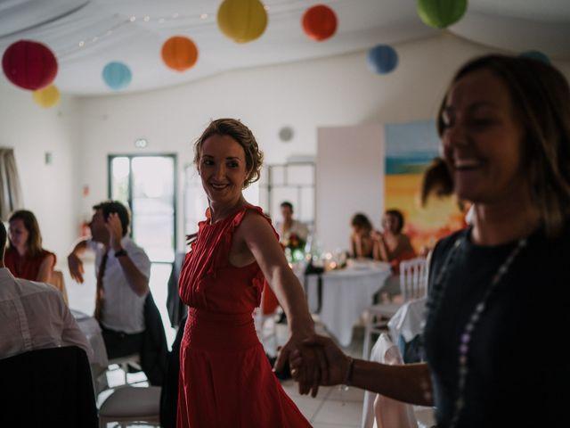 Le mariage de Morgan et Géraldine à Landivisiau, Finistère 228