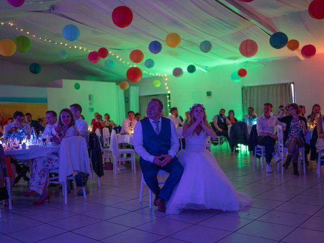 Le mariage de Morgan et Géraldine à Landivisiau, Finistère 238