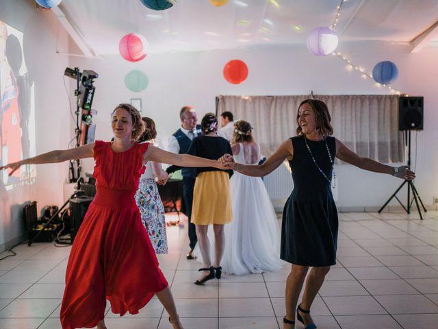 Le mariage de Morgan et Géraldine à Landivisiau, Finistère 241