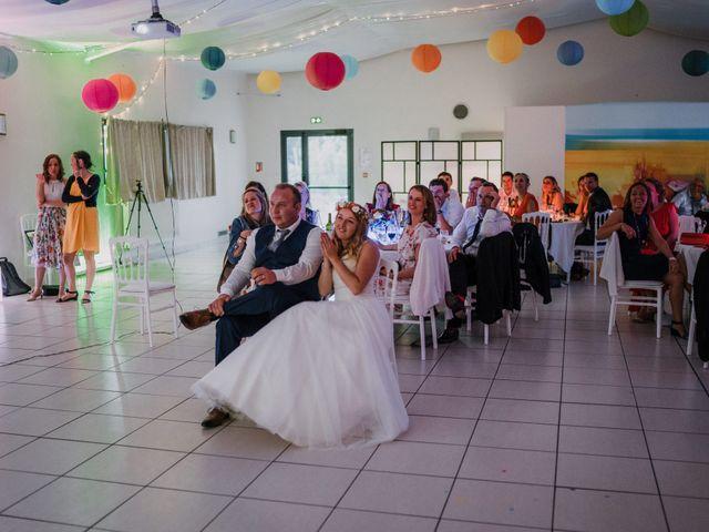 Le mariage de Morgan et Géraldine à Landivisiau, Finistère 249