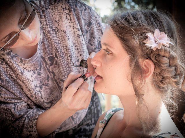 Le mariage de Alexandre et Laura à Cajarc, Lot 1