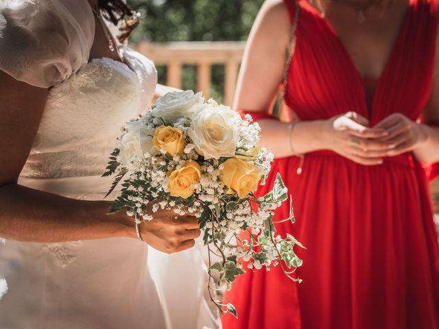 Le mariage de Alexandre et Laura à Cajarc, Lot 15