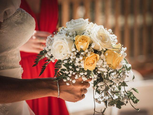 Le mariage de Alexandre et Laura à Cajarc, Lot 16