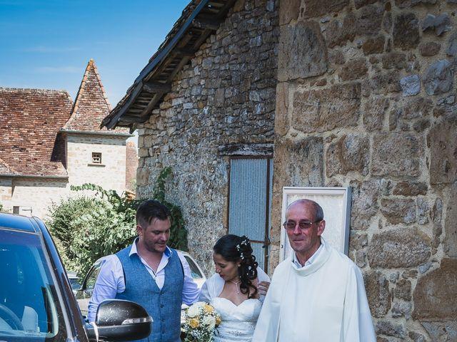 Le mariage de Alexandre et Laura à Cajarc, Lot 25