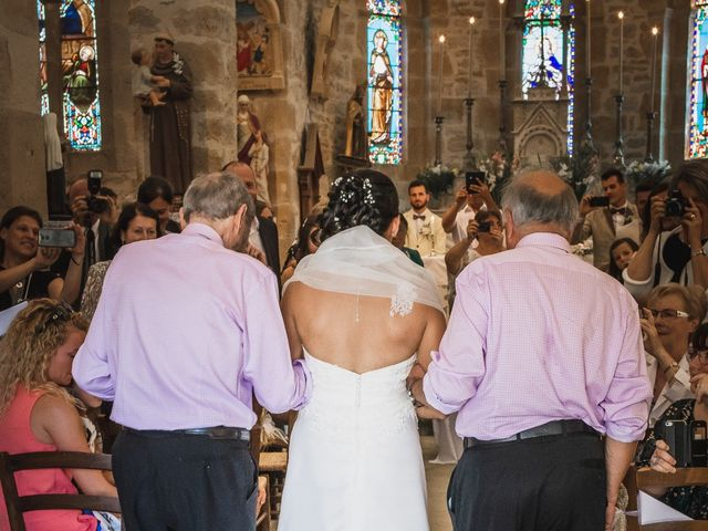 Le mariage de Alexandre et Laura à Cajarc, Lot 37