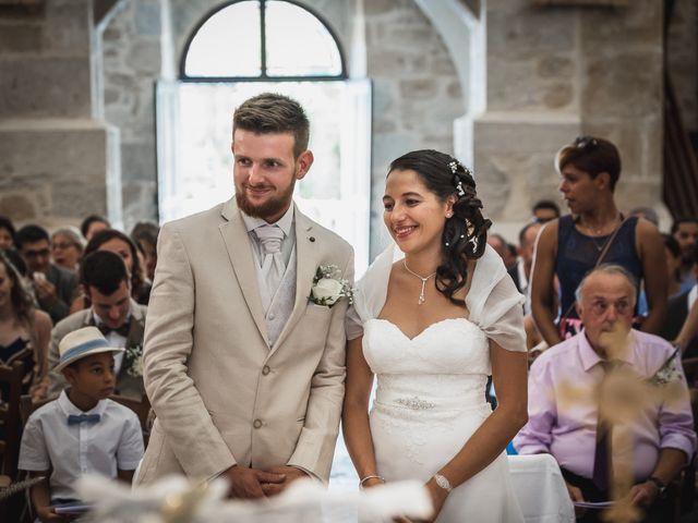 Le mariage de Alexandre et Laura à Cajarc, Lot 40