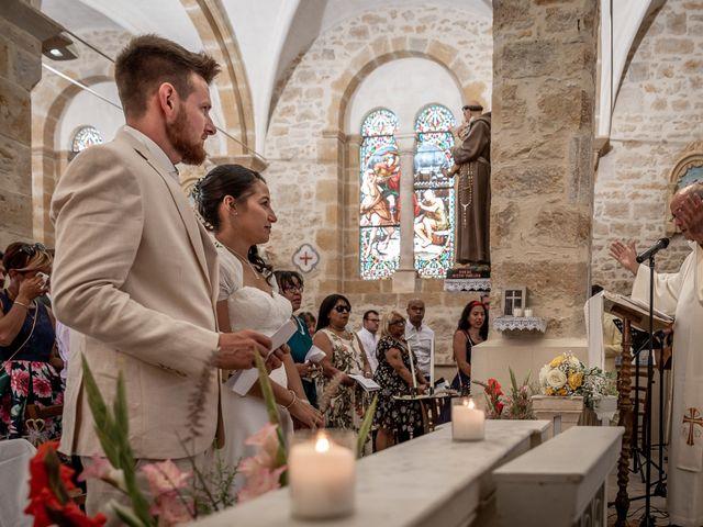 Le mariage de Alexandre et Laura à Cajarc, Lot 45