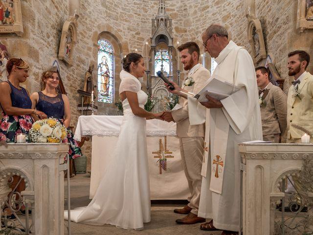 Le mariage de Alexandre et Laura à Cajarc, Lot 49