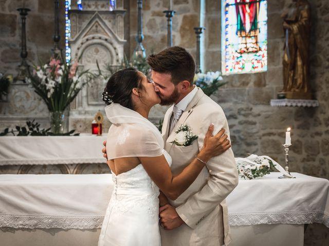 Le mariage de Alexandre et Laura à Cajarc, Lot 52