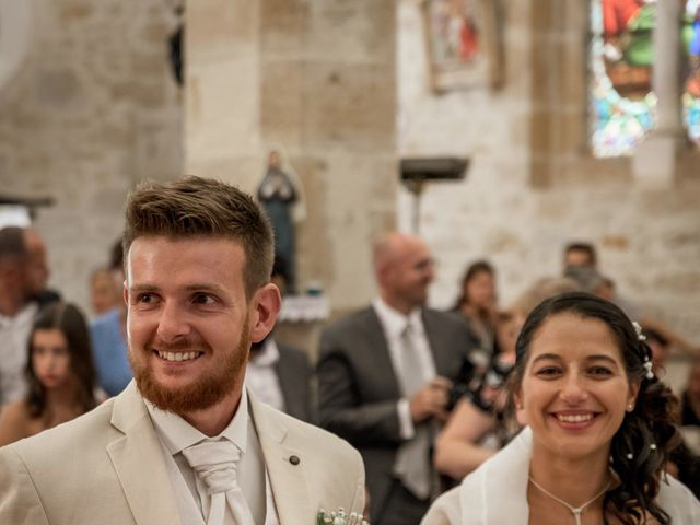 Le mariage de Alexandre et Laura à Cajarc, Lot 53