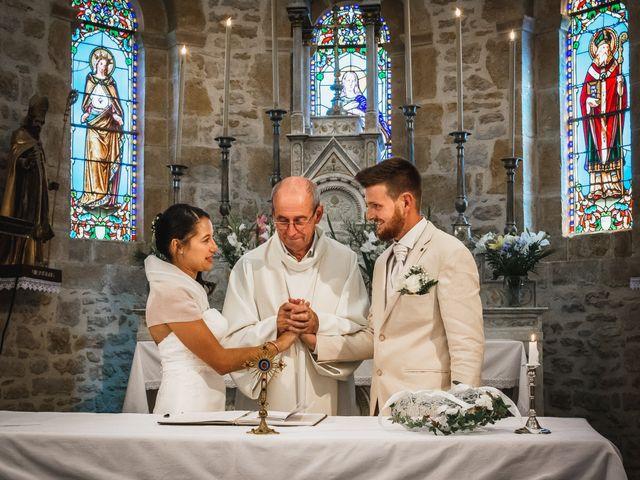 Le mariage de Alexandre et Laura à Cajarc, Lot 54