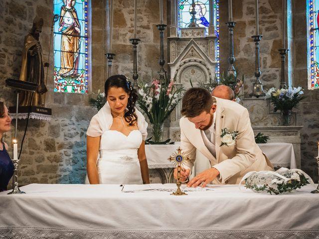 Le mariage de Alexandre et Laura à Cajarc, Lot 55