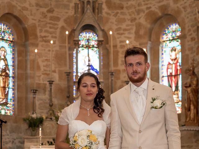 Le mariage de Alexandre et Laura à Cajarc, Lot 59