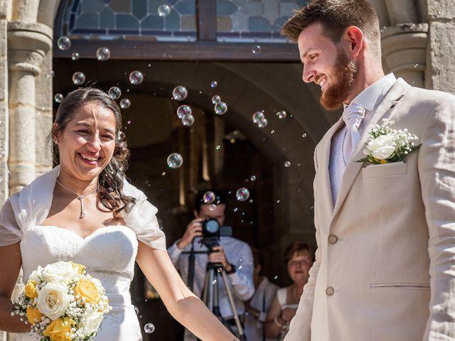Le mariage de Alexandre et Laura à Cajarc, Lot 60