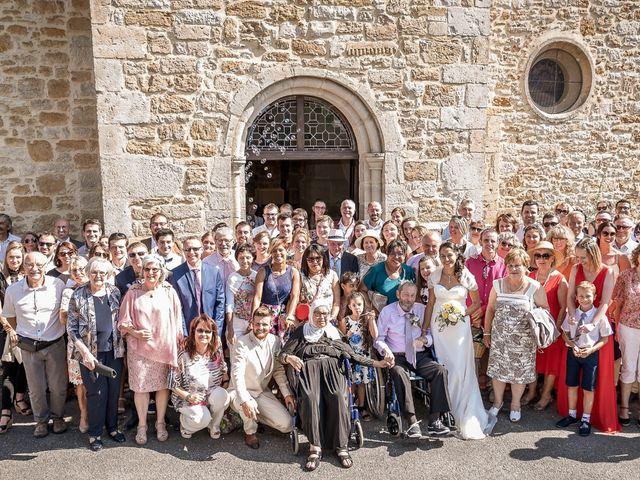 Le mariage de Alexandre et Laura à Cajarc, Lot 62