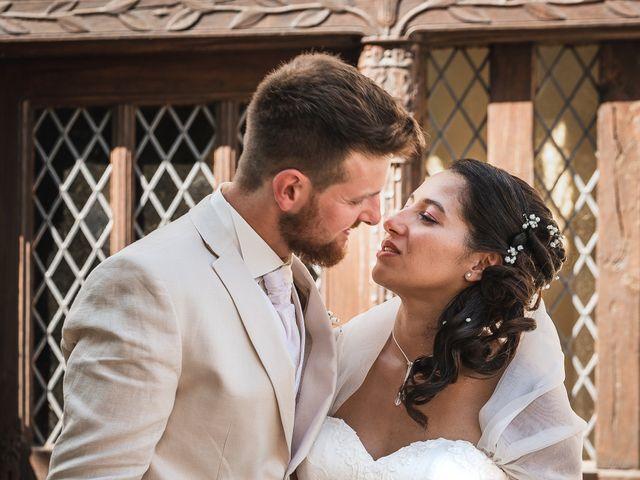 Le mariage de Alexandre et Laura à Cajarc, Lot 63