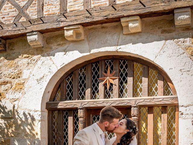 Le mariage de Alexandre et Laura à Cajarc, Lot 64