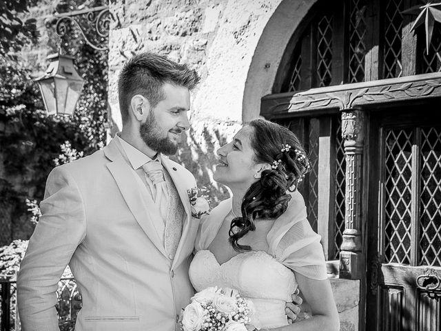 Le mariage de Alexandre et Laura à Cajarc, Lot 65