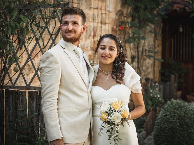Le mariage de Alexandre et Laura à Cajarc, Lot 66