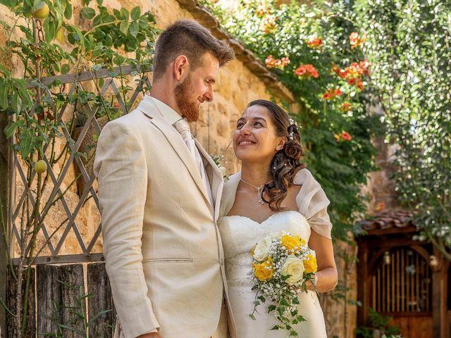 Le mariage de Alexandre et Laura à Cajarc, Lot 67