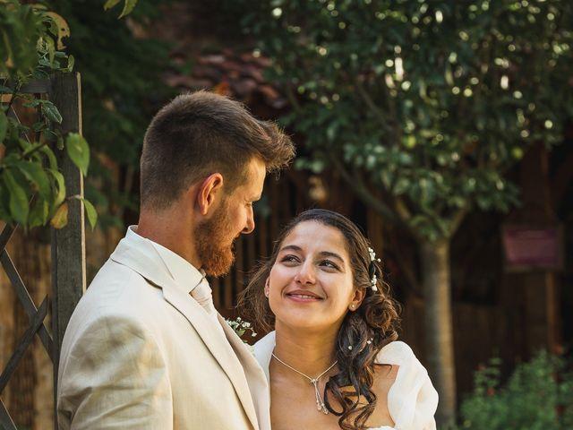 Le mariage de Alexandre et Laura à Cajarc, Lot 68
