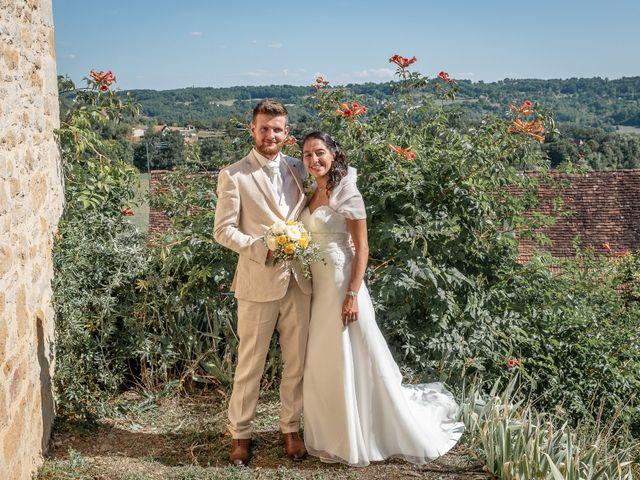 Le mariage de Alexandre et Laura à Cajarc, Lot 69