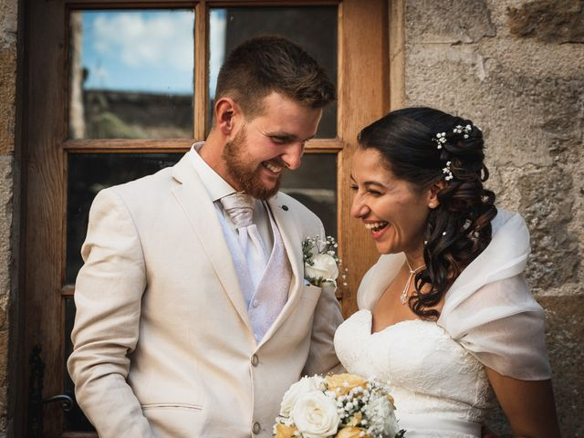 Le mariage de Alexandre et Laura à Cajarc, Lot 70