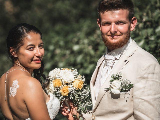 Le mariage de Alexandre et Laura à Cajarc, Lot 73