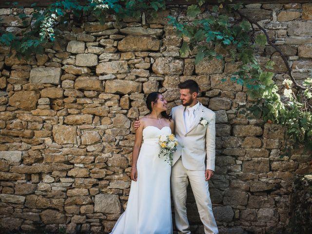 Le mariage de Laura et Alexandre
