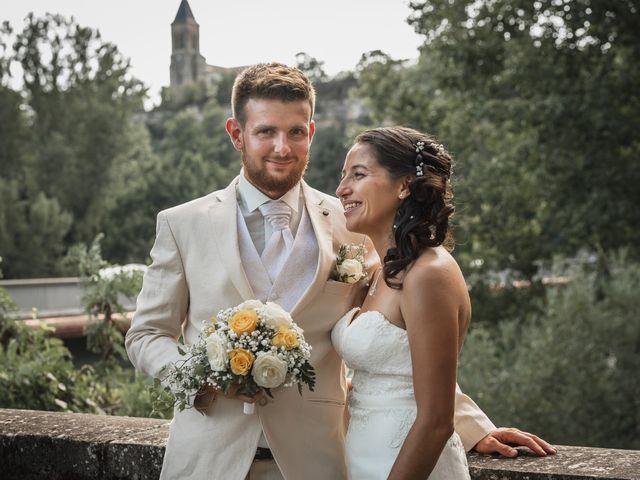 Le mariage de Alexandre et Laura à Cajarc, Lot 77