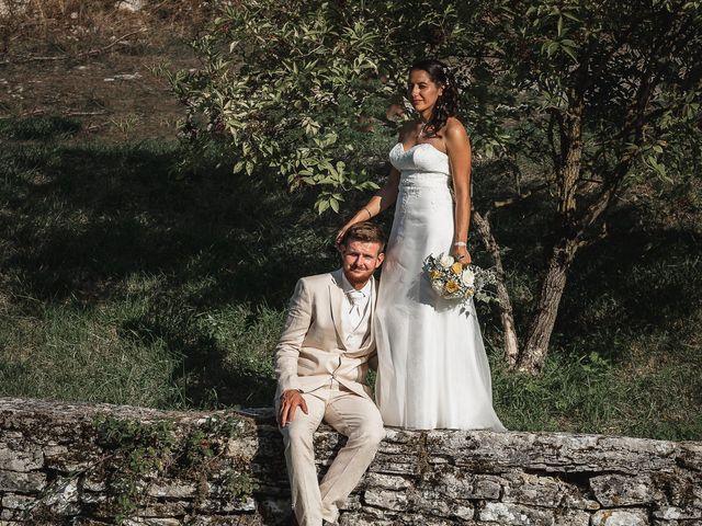 Le mariage de Alexandre et Laura à Cajarc, Lot 78
