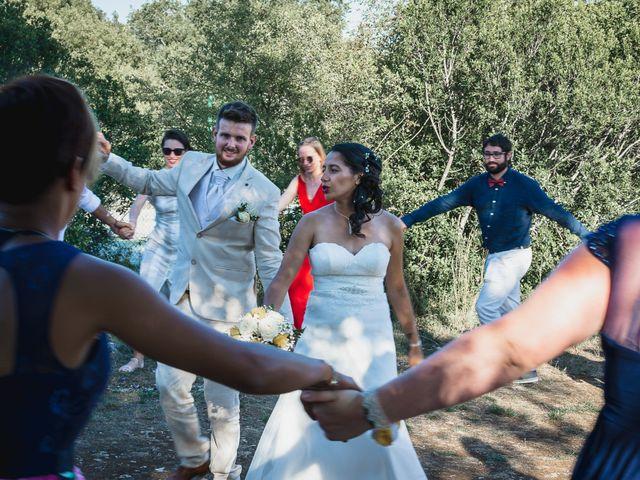 Le mariage de Alexandre et Laura à Cajarc, Lot 86