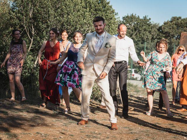 Le mariage de Alexandre et Laura à Cajarc, Lot 87