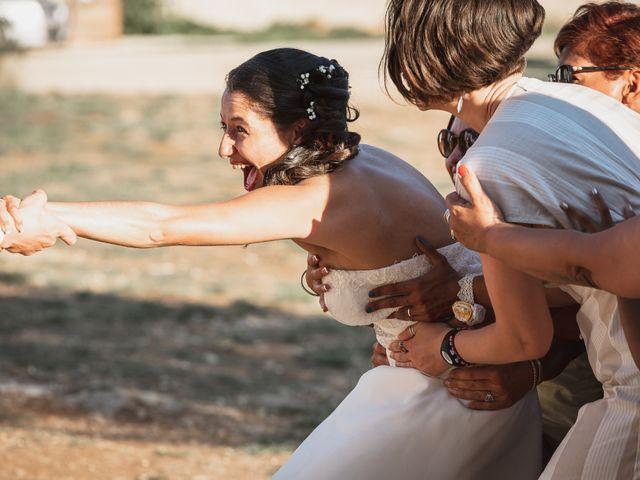 Le mariage de Alexandre et Laura à Cajarc, Lot 90