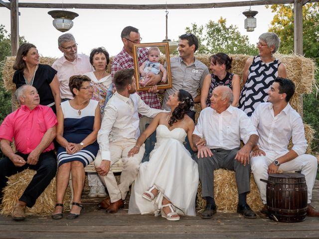 Le mariage de Alexandre et Laura à Cajarc, Lot 94