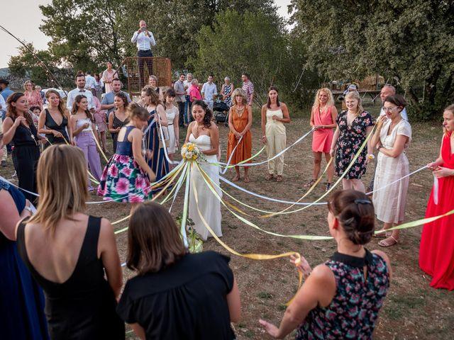 Le mariage de Alexandre et Laura à Cajarc, Lot 98