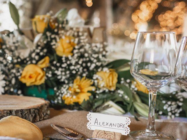 Le mariage de Alexandre et Laura à Cajarc, Lot 102
