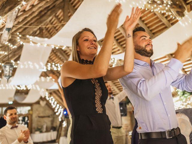 Le mariage de Alexandre et Laura à Cajarc, Lot 105