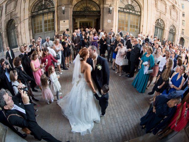 Le mariage de Julien et Véronique à Marseille, Bouches-du-Rhône 7