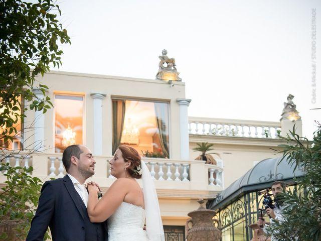 Le mariage de Julien et Véronique à Marseille, Bouches-du-Rhône 14
