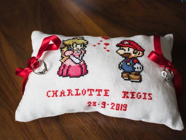 Le mariage de Régis et Charlotte à Strasbourg, Bas Rhin 28