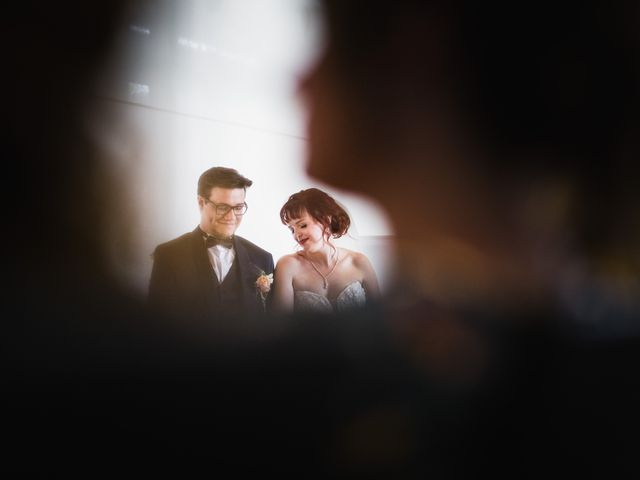 Le mariage de Régis et Charlotte à Strasbourg, Bas Rhin 54