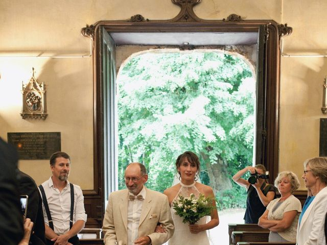 Le mariage de Olivier et Gaëlle à Vaugrigneuse, Essonne 14