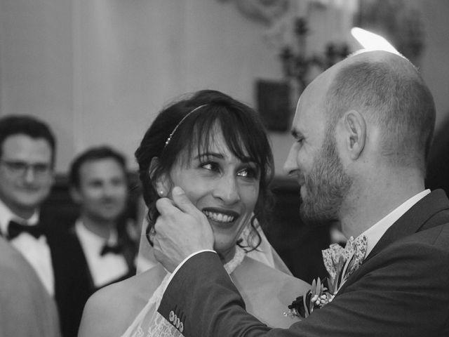 Le mariage de Olivier et Gaëlle à Vaugrigneuse, Essonne 15