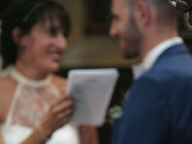 Le mariage de Olivier et Gaëlle à Vaugrigneuse, Essonne 18