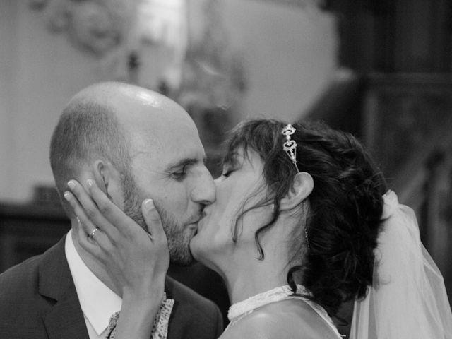 Le mariage de Olivier et Gaëlle à Vaugrigneuse, Essonne 19