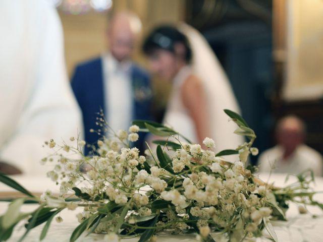 Le mariage de Olivier et Gaëlle à Vaugrigneuse, Essonne 20