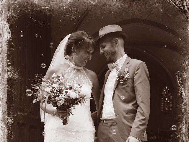 Le mariage de Olivier et Gaëlle à Vaugrigneuse, Essonne 24