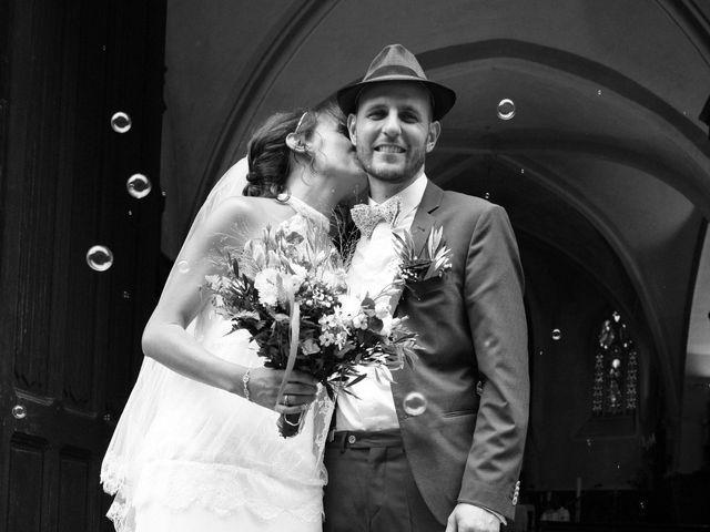 Le mariage de Olivier et Gaëlle à Vaugrigneuse, Essonne 25